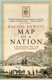 Map of a Nation paperback