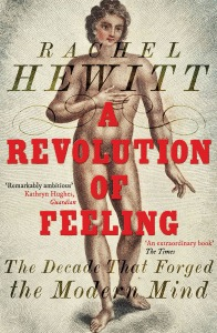 A Revolution of Feeling - Paperback Front Cover