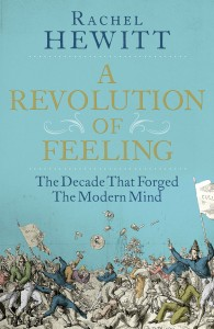 Cover Image - A Revolution of Feeling